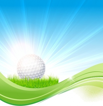 Golf clipart vector, Golf vector Transparent FREE for.