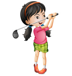 Golf Clipart Vector Images (over 130).