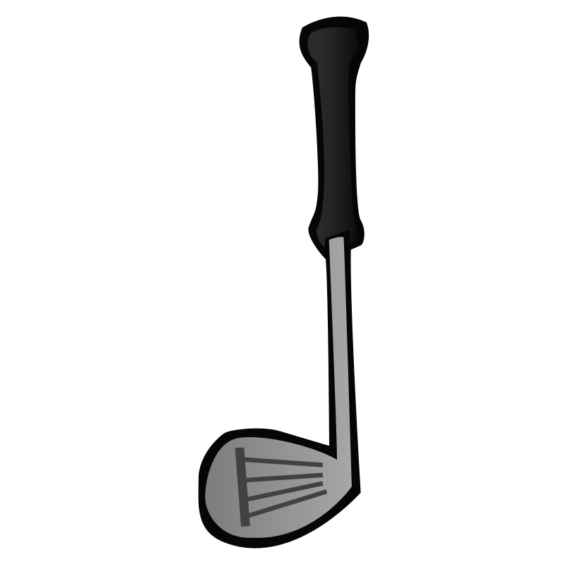 Free to Use & Public Domain Golf Clip Art.