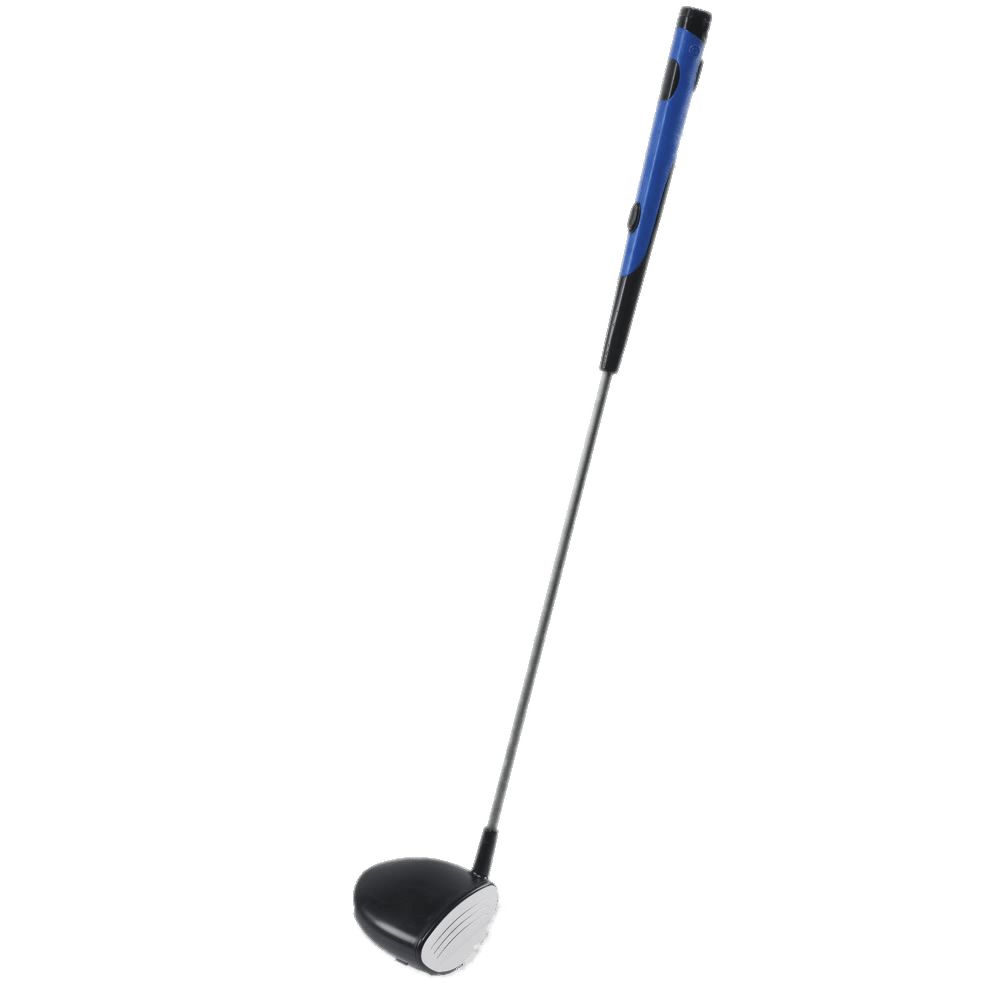 Golf Club transparent PNG.