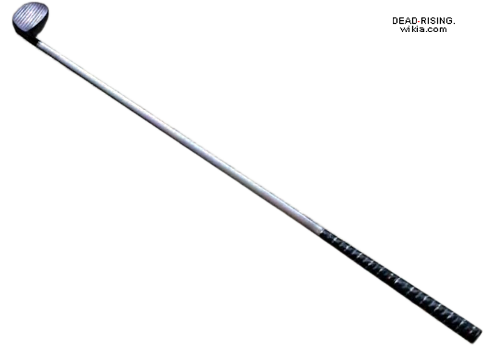 Download Golf Club Transparent PNG.