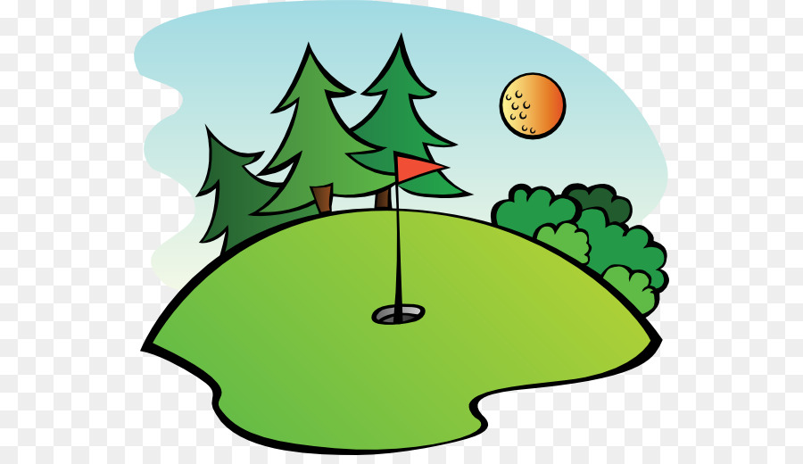 Golf Club Background png download.