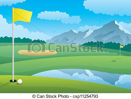 Golf course Illustrations and Stock Art. 3,741 Golf course.