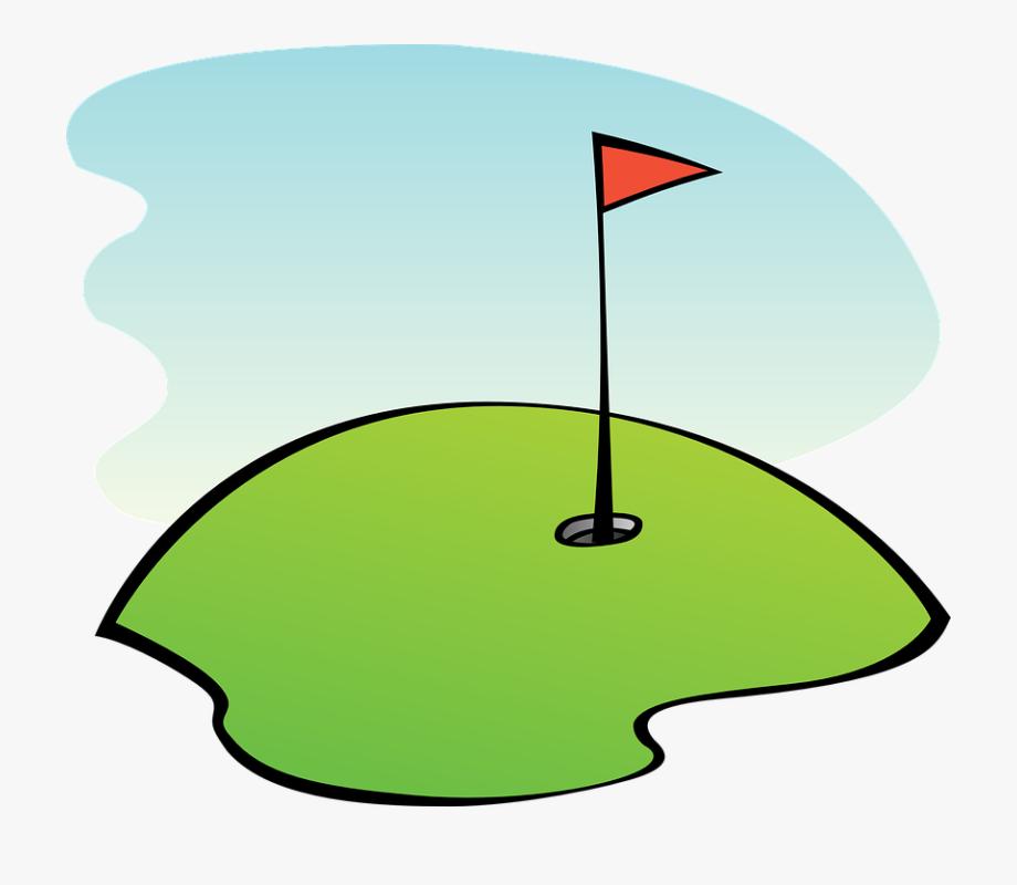 Golf Clip Art U0026middot.