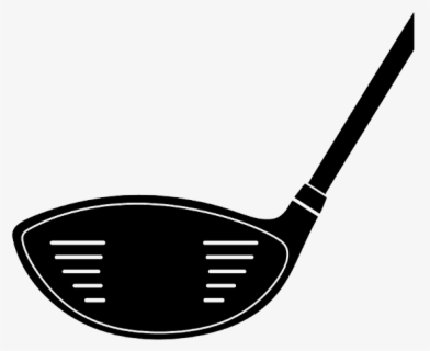 Free Golf Clubs Clip Art with No Background.