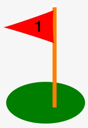 Golf Flag Png PNG Images.