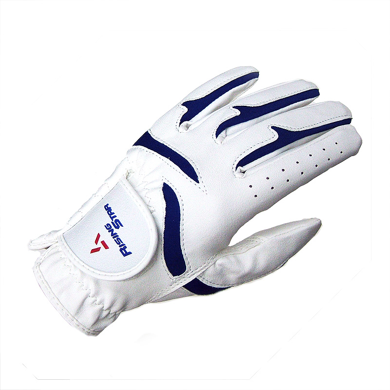 Golf Glove Clipart.