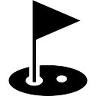 Golf Hole Vectors, Photos and PSD files.