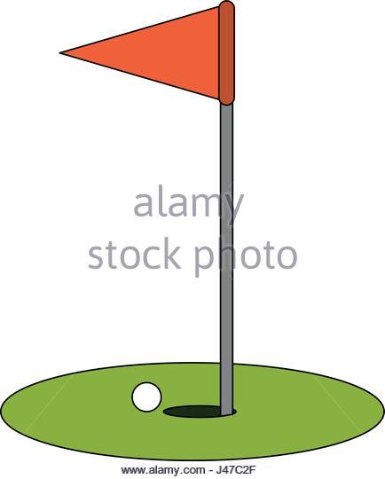 Golf Stick Ball Grass Stock Photos & Golf Stick Ball Grass Stock.