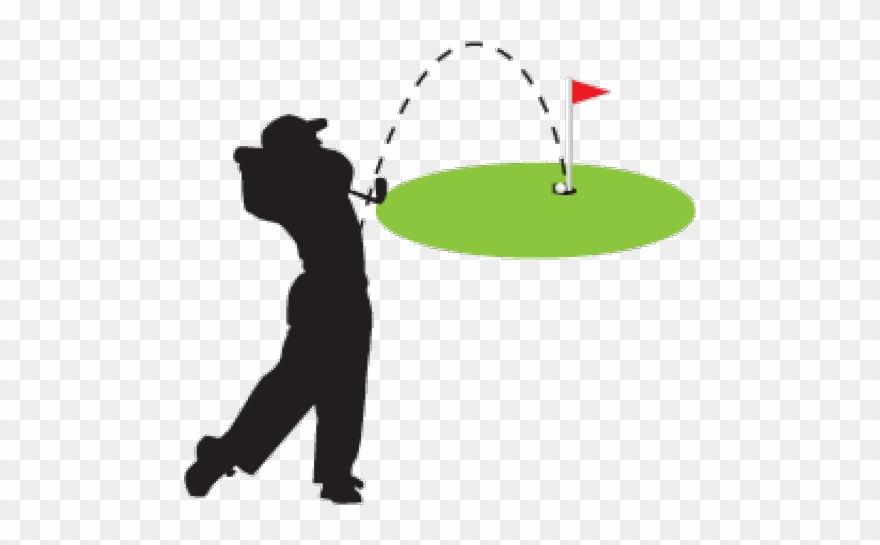 Golf Clipart Hole In One.