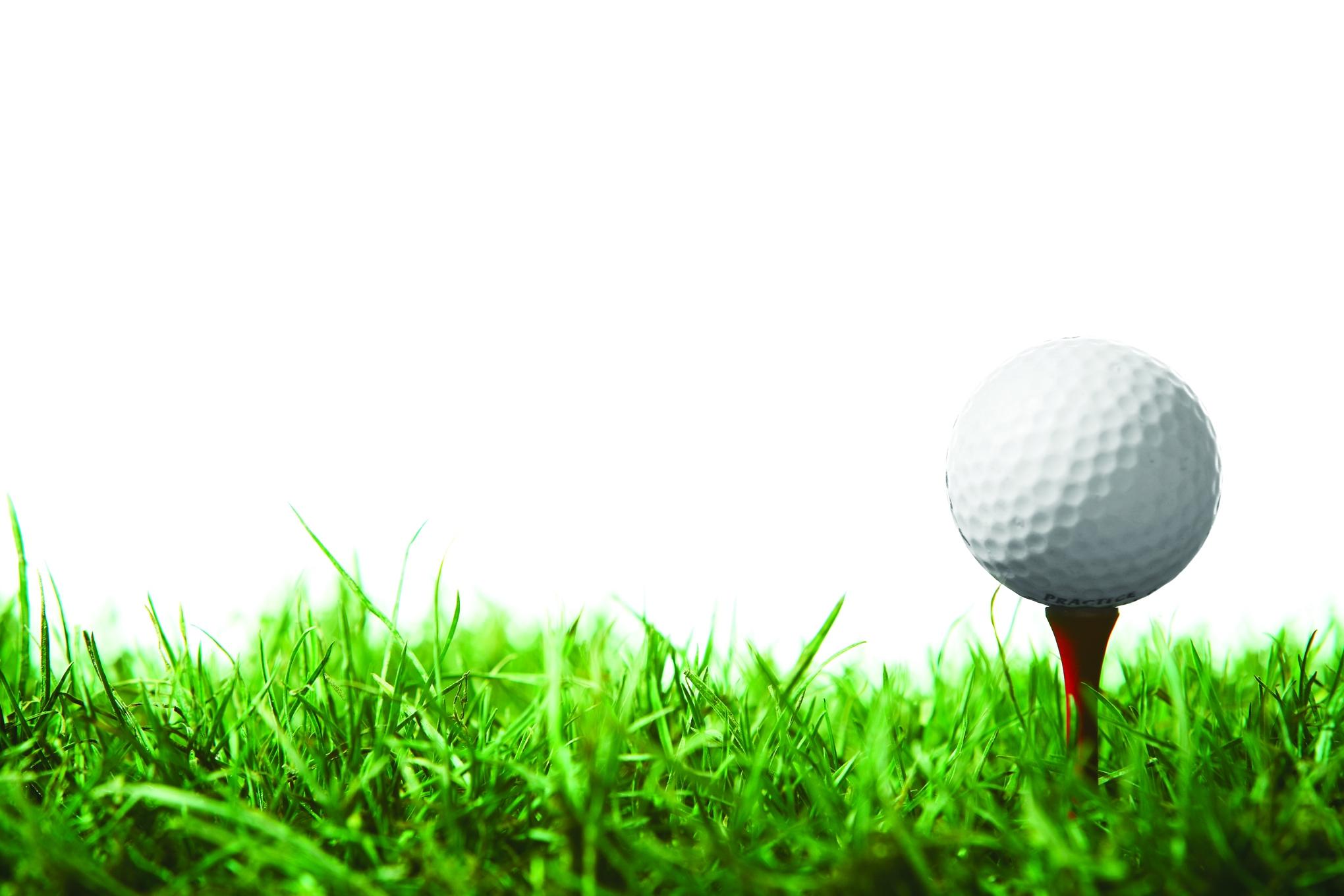 Golf Clip Art.