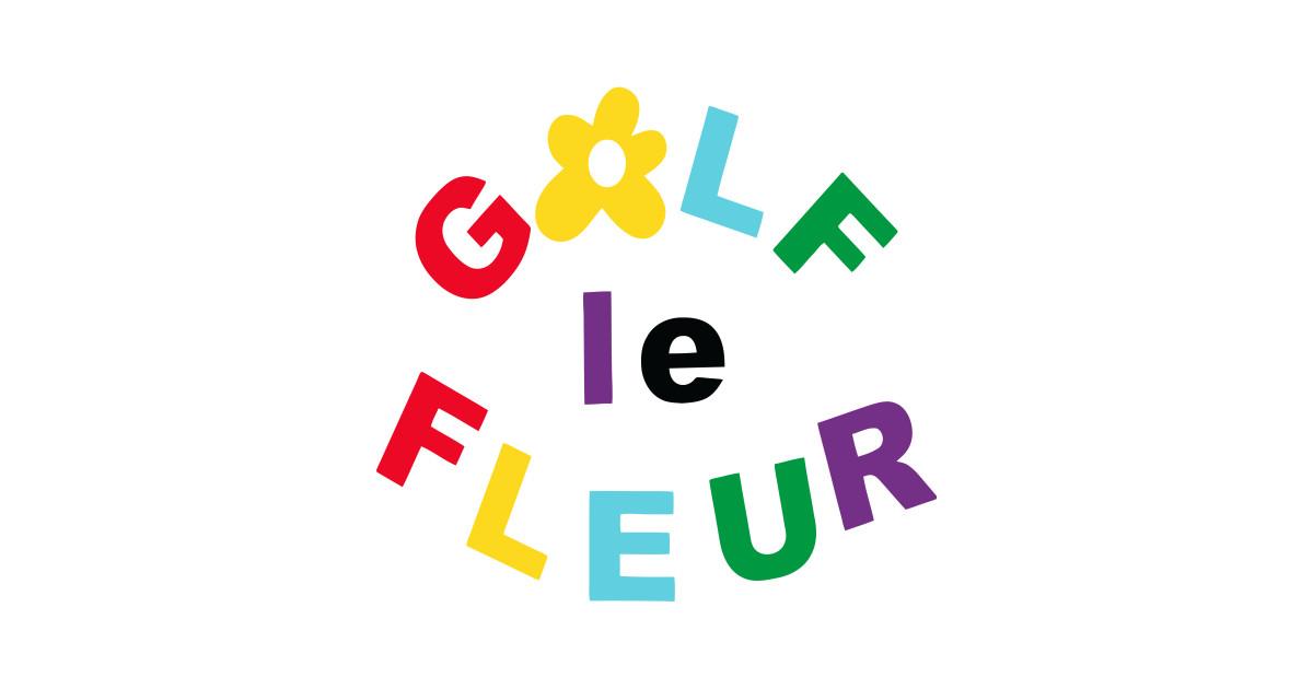 golf le fleur logo by tobymcguire97.