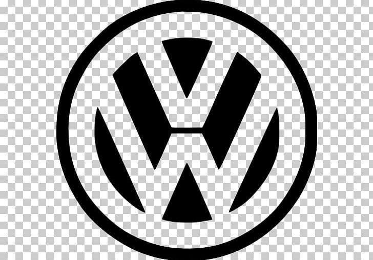 Volkswagen Beetle Car Volkswagen Golf Logo PNG, Clipart.