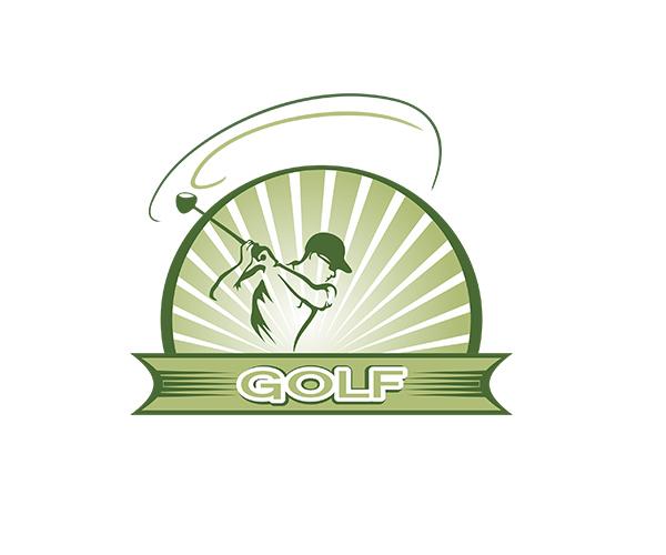 Golf logo png 4 » PNG Image.
