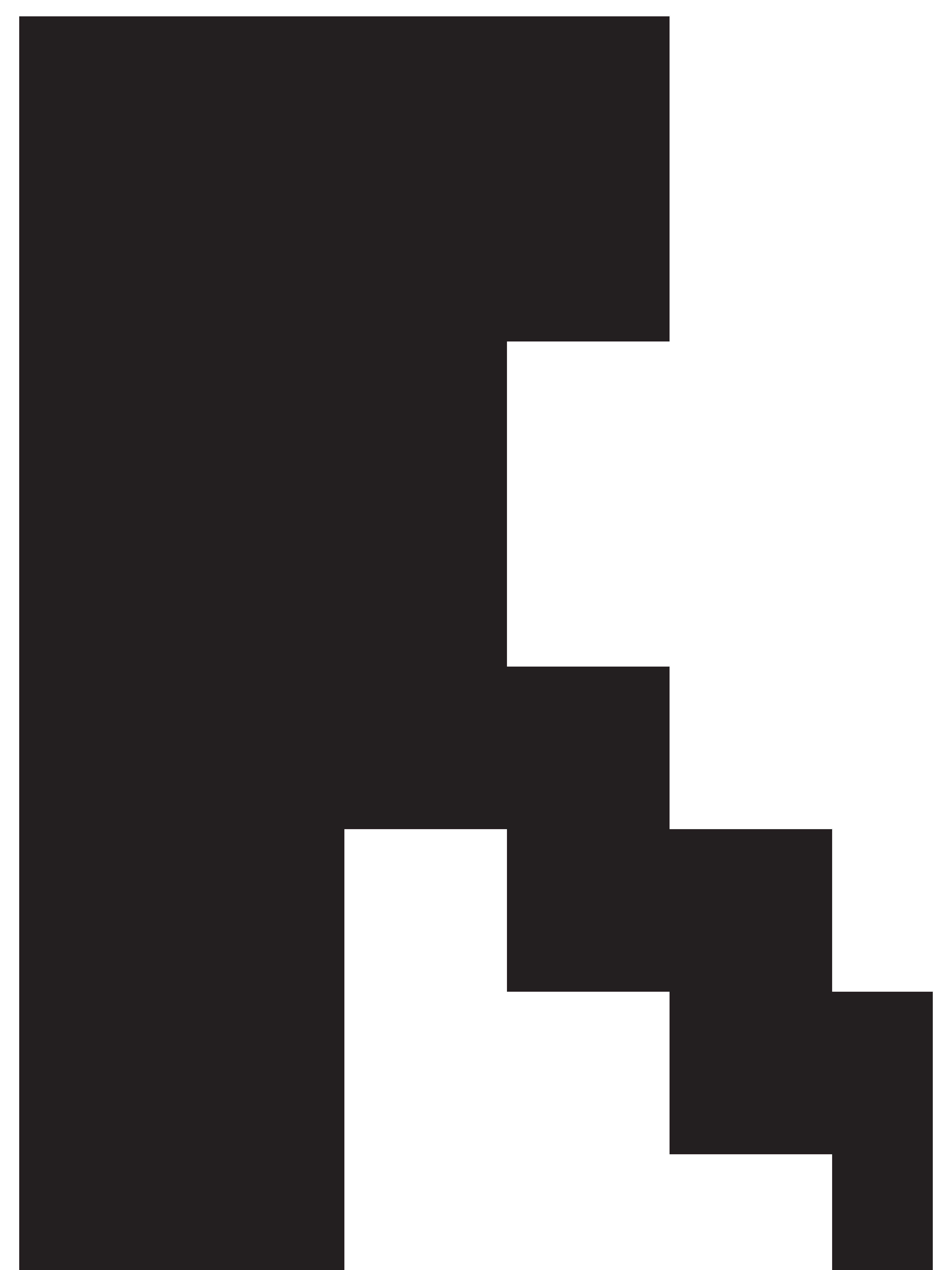 Golf Silhouette Clip art.