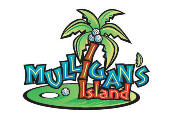 Mulligan's Island Golf & Entertainment.