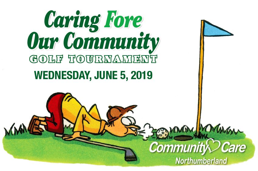Community Care.