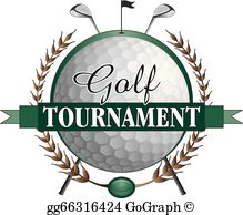 Golf Tournament Clip Art.