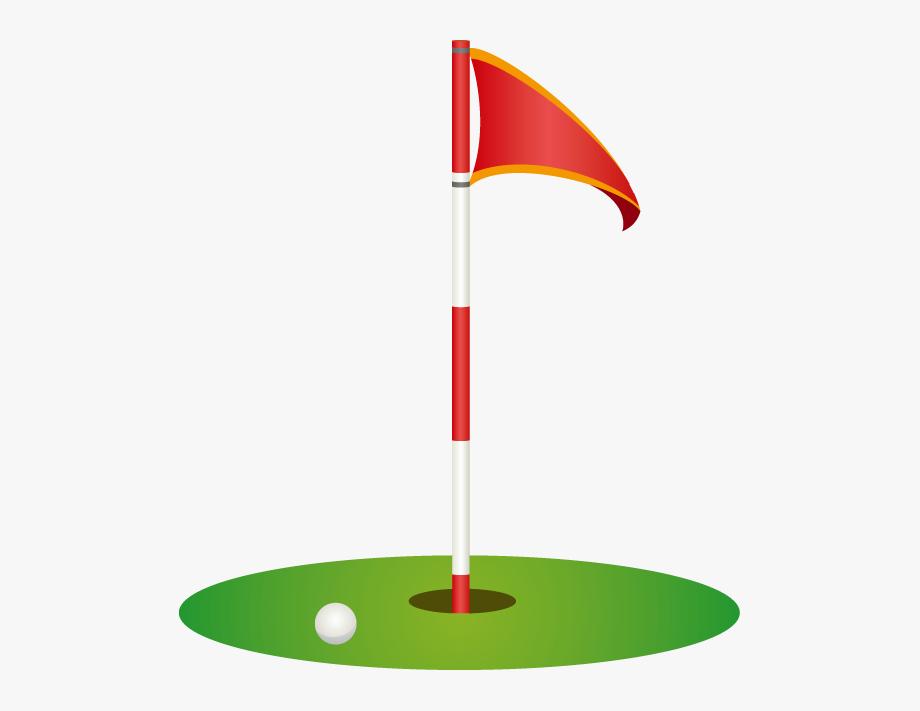 Golf Course Clipart Transparent.