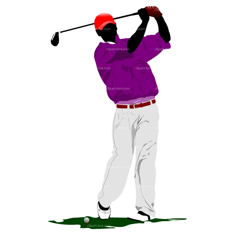 Golf player clipart 20 free Cliparts | Download images on ...