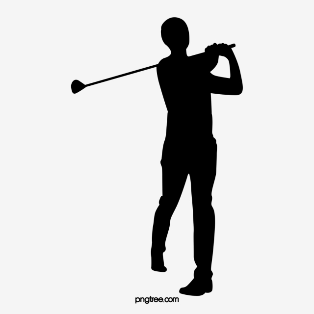 Golf, Golf Clipart, Play Golf PNG Transparent Clipart Image and PSD.