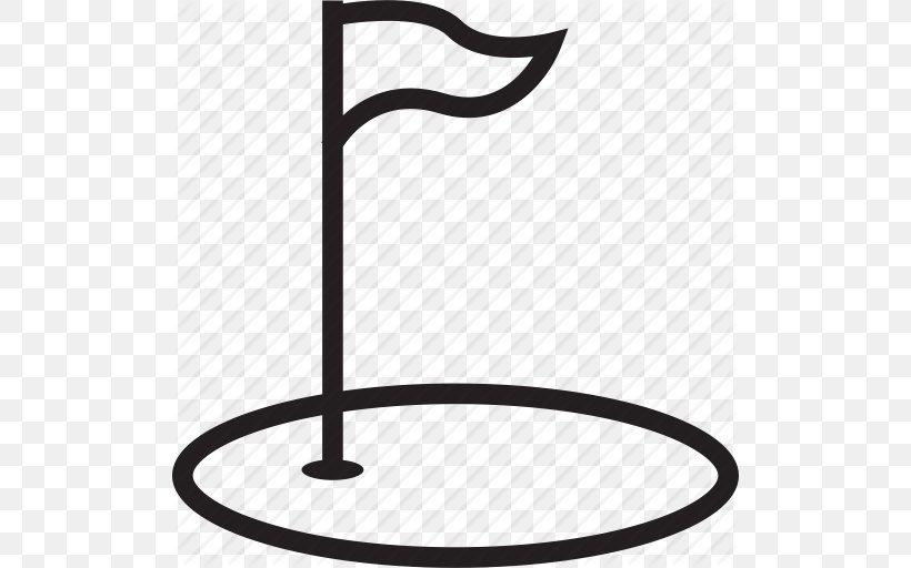 Golf Clubs Putter Clip Art, PNG, 510x512px, Golf, Area, Ball.