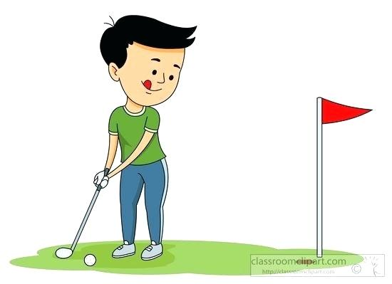 golf hole clipart.