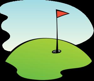 Golf Tournament Tomorrow!.