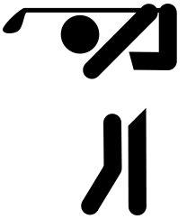 Free Golf Symbol Cliparts, Download Free Clip Art, Free Clip Art on.