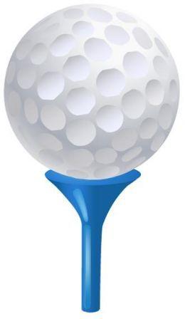 Free Golf Clipart.
