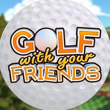 GolfWithYourFriends (@GolfWYF).