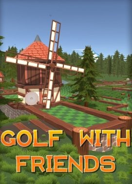 Golf With Your Friends.