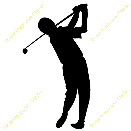 this golf clip art is.
