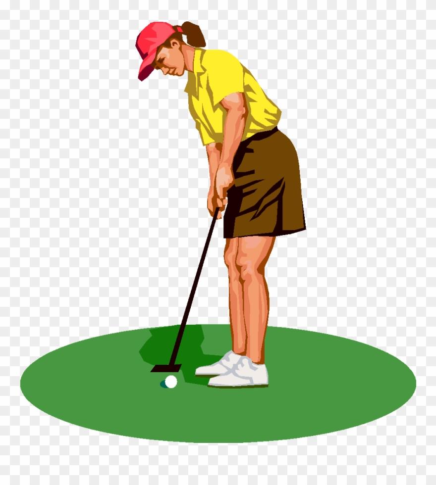 Golf Tee Silhouette At Getdrawings.