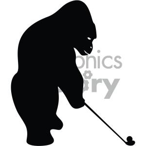 golf clipart.