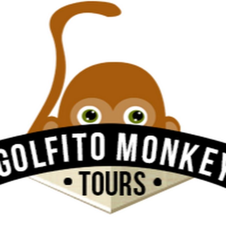 Golfito Monkey Tours.