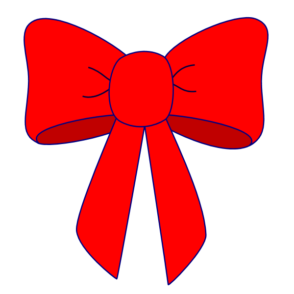 Red bow clipart PNG and cliparts for Free Download.
