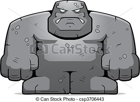 Golem Clipart Vector Graphics. 24 Golem EPS clip art vector and.