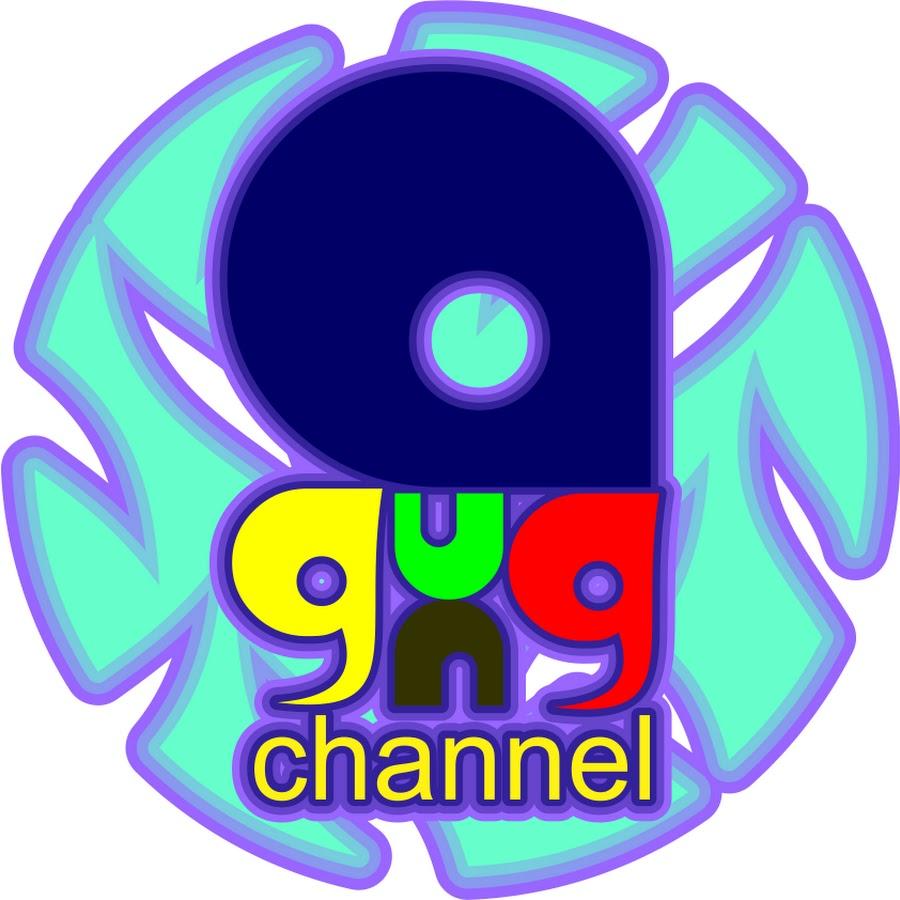 agung channel.