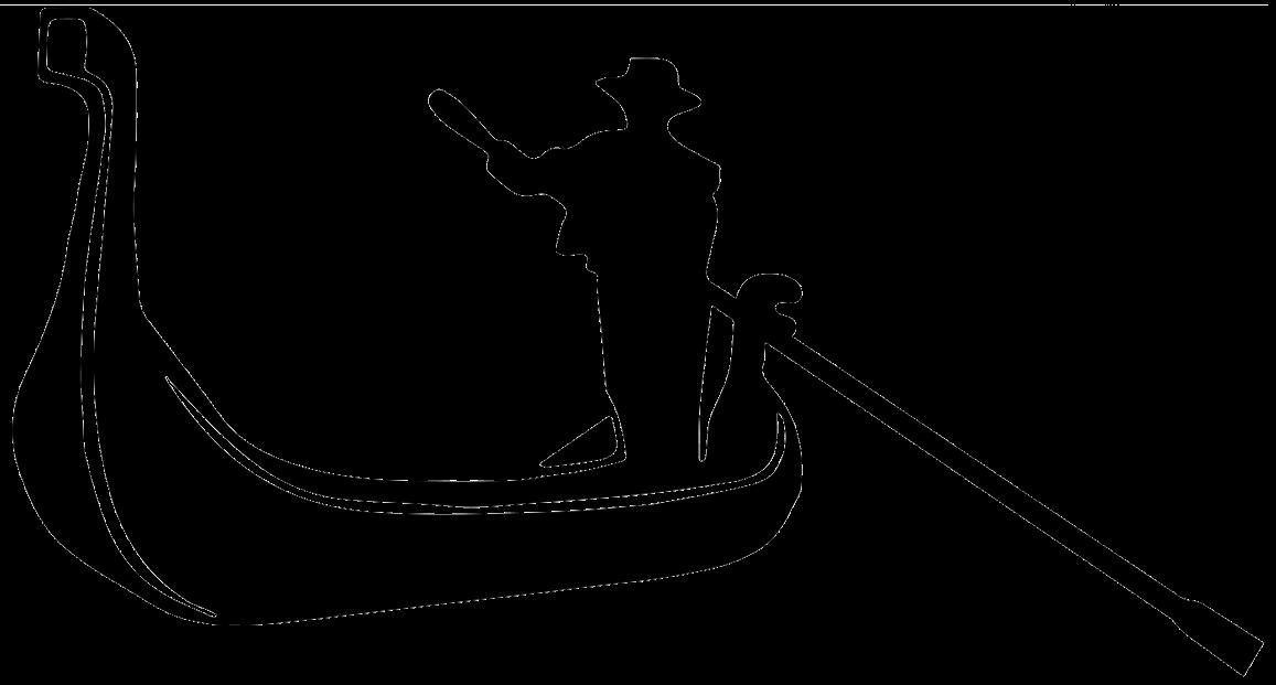 Gondola Silhouette at GetDrawings.com.