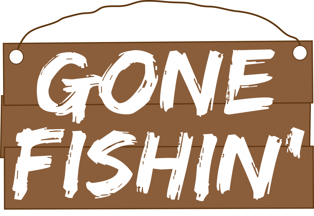 Headhunters CLOSED Gone Fishing Monday August 27th.