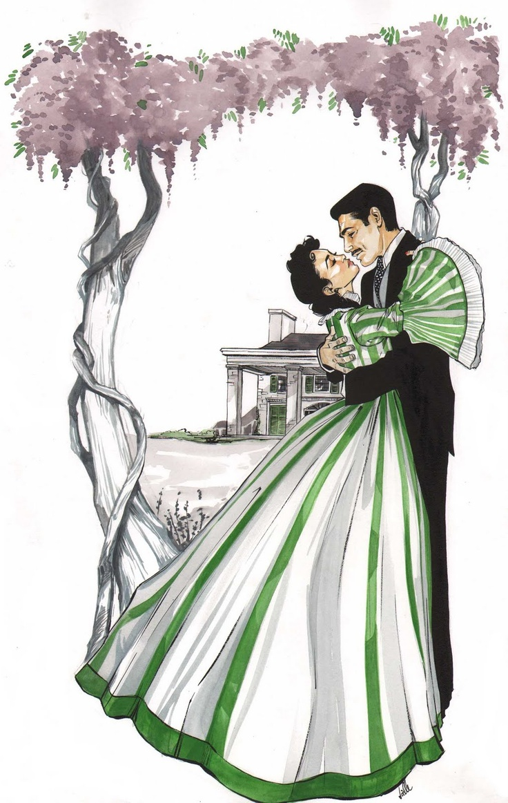 1000+ images about Gone With The Wind on Pinterest.