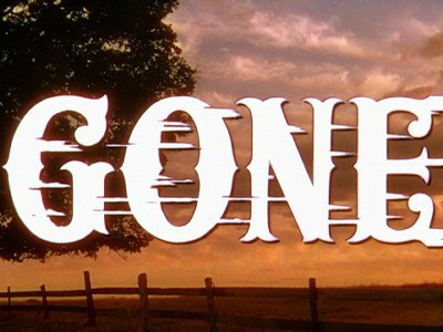 Review of 'Gone With The Wind'.