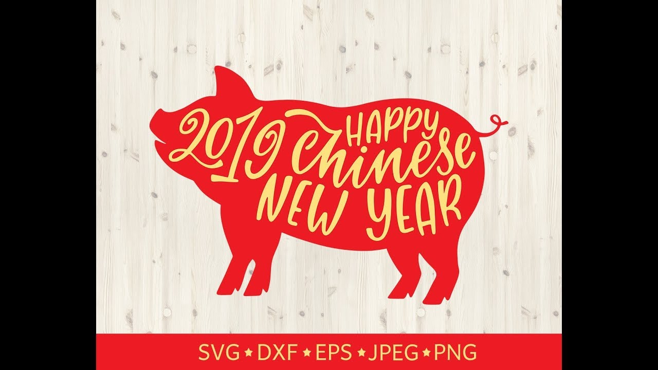 "Happy Chinese New Year 2019 ""GONG XI FA CAI"" with Memoire D' Angkor  #Chinesenewyear #Pig #2019."