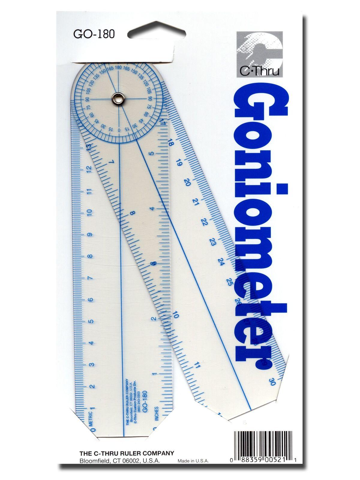 Westcott Goniometer Quick.