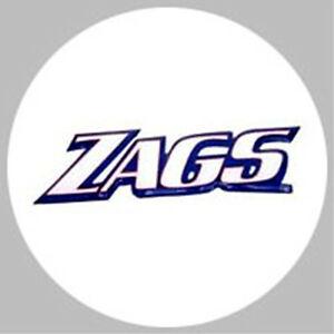 Details about GOLF / Gonzaga University (ZAGS Logo) Golf Ball Marker New!!.
