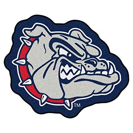 Amazon.com: NCAA Gonzaga University Bulldogs Mascot Novelty.