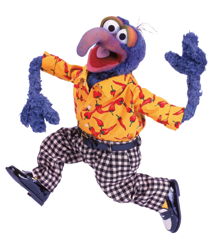 Muppets Studio Clip Art.