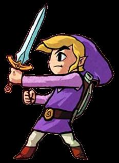 Gonzo Sword.
