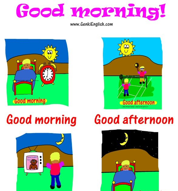 Good Afternoon Clipart (86+ images in Collection) Page 1.